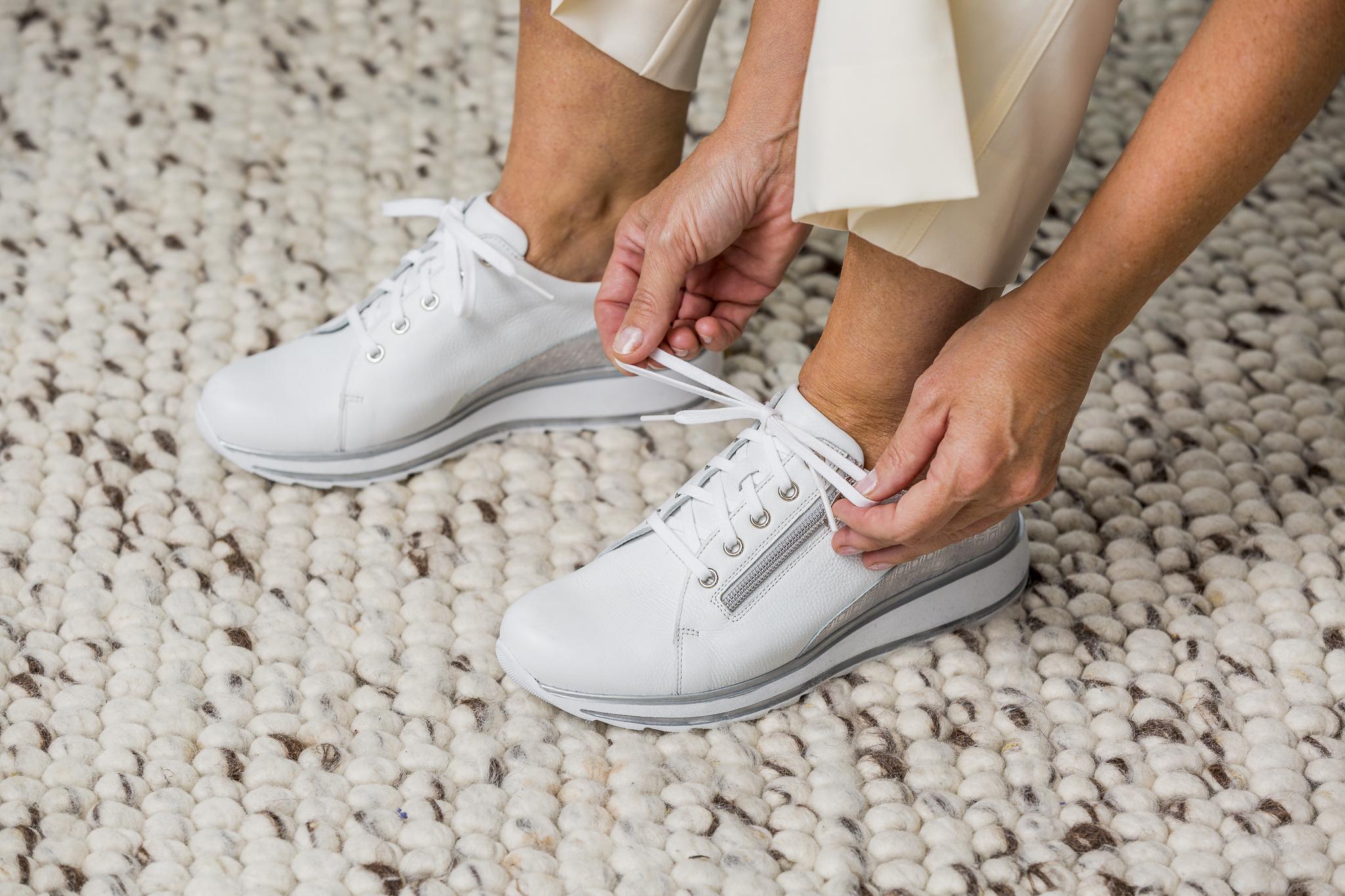 Damesschoenen wijdte H breed Breedtemaat schoenen.nl